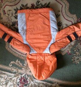Куртка детская для мальчиков 3-4годика