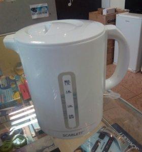 Чайник ,новый