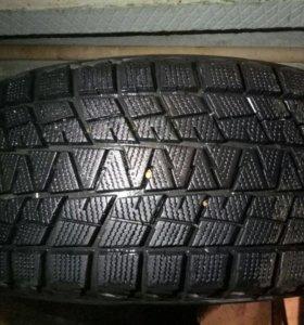 Колеса в сборе от Mercedes benz ML 166