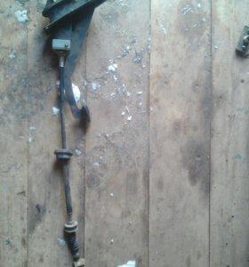 Педаль сцепления ВАЗ 2110-12