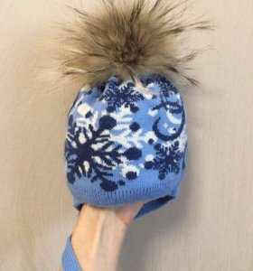 Крутецкая шапочка