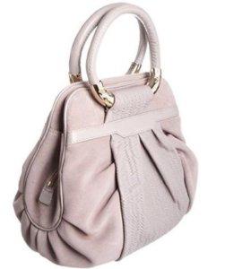 Кожаная сумочка Ri2k