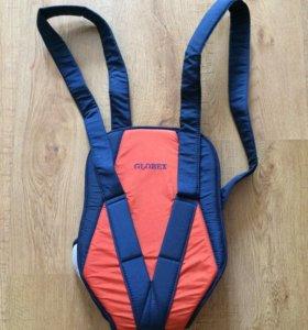 Рюкзак - кенгуру Globex