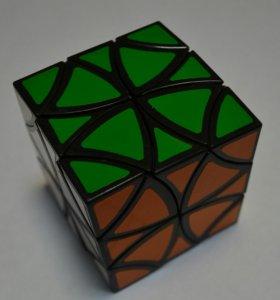 Кубик многомерный
