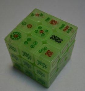 Разные кубики