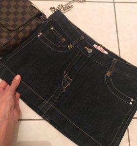 SALE 🎉 Юбка джинсовая