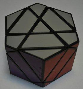 Многогранные кубики