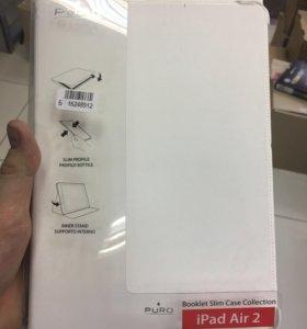 Чехол Puro Apple iPsd air 2