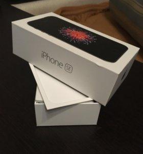 IPhone SE, 64 Гб