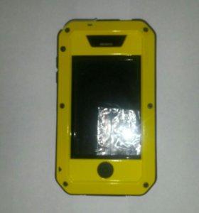 Lunatik - чехол для Apple iPhone 4/4S (новый)