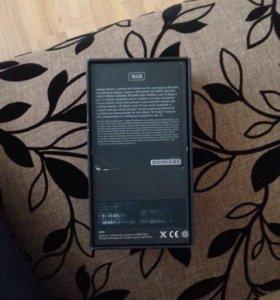 Продаю коробку от iPhone 5 16 gb