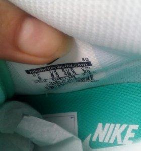 Nike( оригинал)
