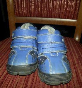 Ботинки Barkito 22 размер