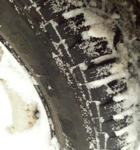 Зимняя резина r13 на дисках