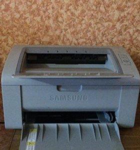 Принтер Самсунг 2110