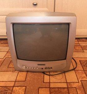 Телевизор ( маленький)