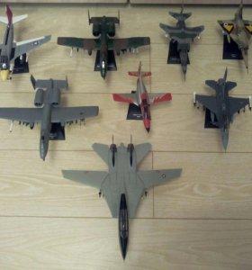 Самолёты коллекционные