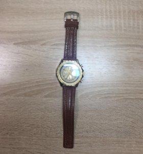 Часы Breitling Chronometre Navitimbr World