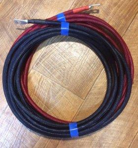 Силовой кабель пв3 1x25 (4Ga)
