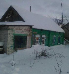 Дом в тербунах