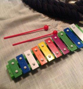 Звуковая игрушка