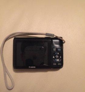 Продам камеру Canon PowerShot A2200