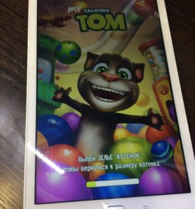 "Планшет Samsung Galaxy Tab E 9.6"" SM-T561 8Gb 3G"