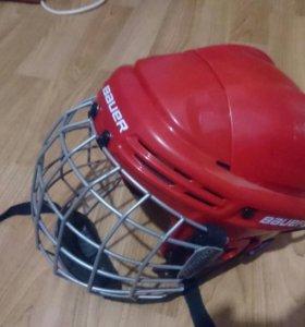 Детский шлем Bauer