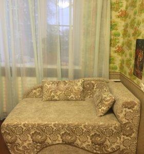 Детский раздвижной диван.Новый.Торг.