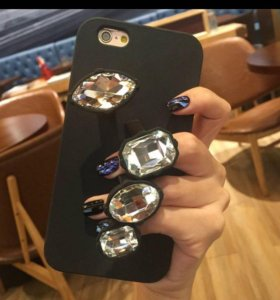 Чехол на IPhone 5, 5s, 5c, SE