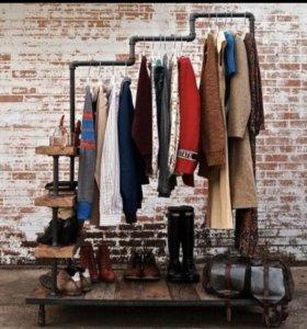 Продаю гардероб