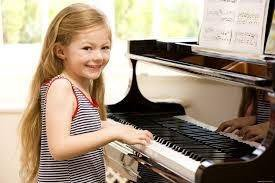 Уроки игры на электронном фортепиано/пианино/рояле