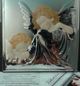 Икона Ангелочки
