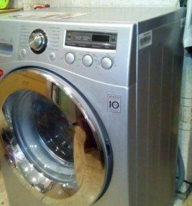 Стиральная машина LG 6 кг