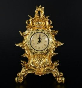 Часы каминные 30 см