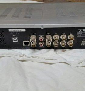 Видеорегистратор для дома dsdvr-8200MN