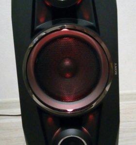 Sony GTK-N1BT мощность 100