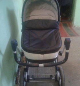Детская коляска Inglezina