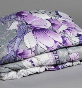 Одеяло файбер 1,5