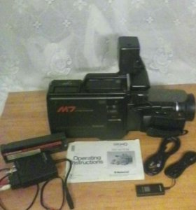 Видеокамера- National. NV-M7EM