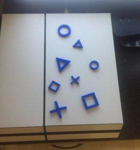 3D декор для Sony PlayStation