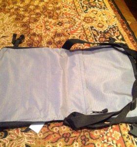 Отличная сумка в школу!