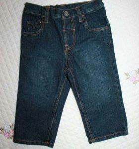 Новые джинсы TU