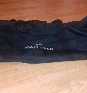 Сумка-переноска для трости Макларен