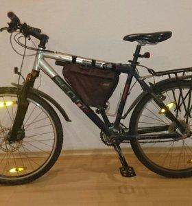Горный велосипед Scott Montana