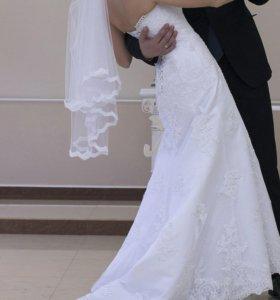 Свадебное платье,Вечернее платье