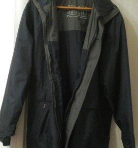 Куртка мужская демисезоная