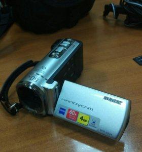 Видеокамера SONY DCR- sx44