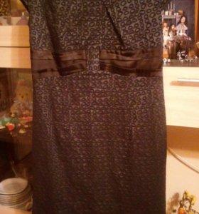 Вечернее платье.очень красивое.