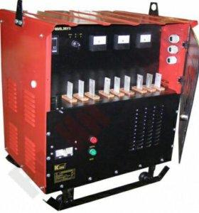 Трансформатор для прогрева бетона ТСДЗ-80